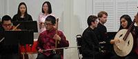 Chinese Music Ensemble